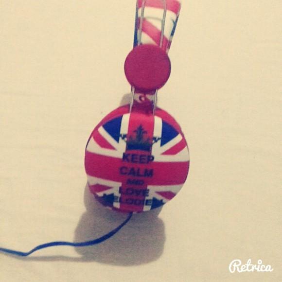 headphones london