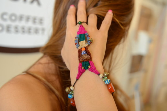 coachella festival jewels handmade burning man tribal summer designer