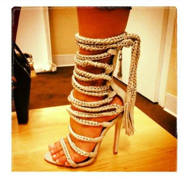 shoes strappy heels high heel sandals high heels