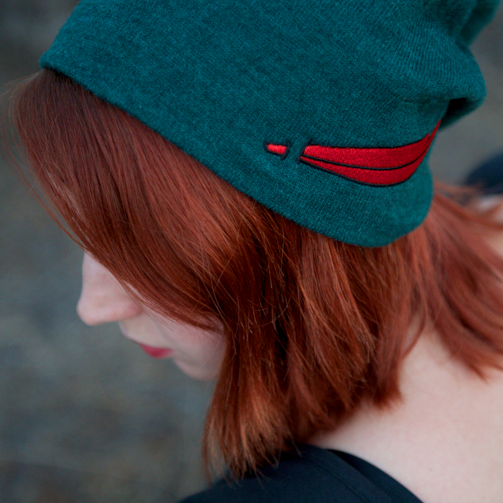 Neverland Beanie- PREORDER / Whosits & Whatsits