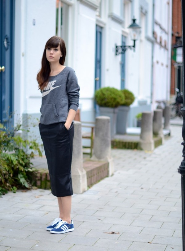 lovely by lucy sweater skirt