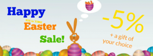ZIZ iz TIME Easter Sale | ZIZ iz TIME