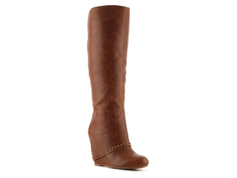Mix No. 6 Confide Wedge Boot  | DSW