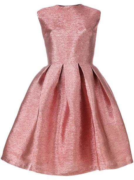 Daizy Shely dress women purple pink