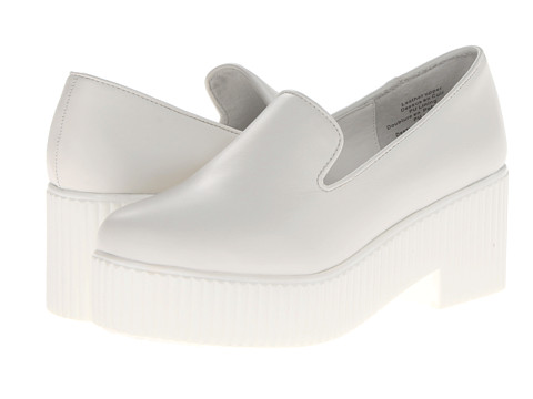 Shellys London Lacharite White - Zappos.com Free Shipping BOTH Ways