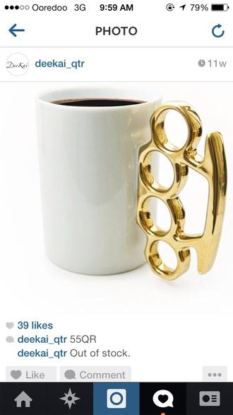 jewels mug dope home accessory