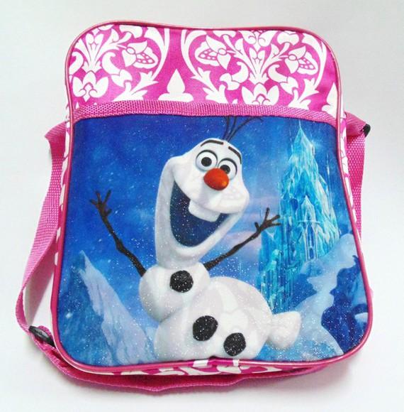 bag backpack frozen bag frozen backpack school bags school bags for teenagers mochila