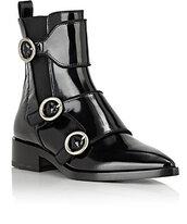 shoes,patent shoes,patent boots,ankle boots,lanvin
