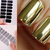 Manicure Set 16x Foil Armour Gel Nail Sticker Patch Wraps Nail Decal Polish BA2A   eBay