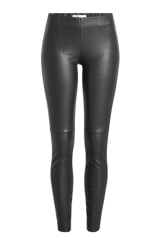 leggings leather leggings leather black pants