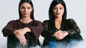 kendall jenner sweater top kylie jenner kendall and kylie jenner blouse
