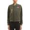 Nikelab riccardo tisci wool blend jacket