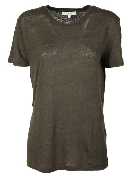 Iro t-shirt shirt t-shirt top