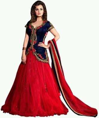 dress indian dress maxi dress