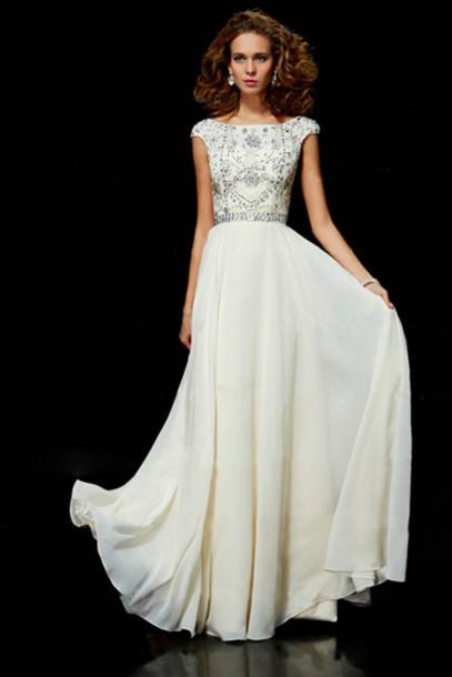 Open Back Backless Low Back Prom Dresses  PromGirl