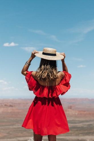 dress red dress red off the shoulder dress off the shoulder mini dress