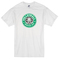 Served hot starbucks t-shirt - basic tees shop