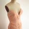 A-line sweetheart pleated chiffon long prom dresses,evening dresses - 24prom