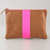 bag,pink,brown,clutch,amazing