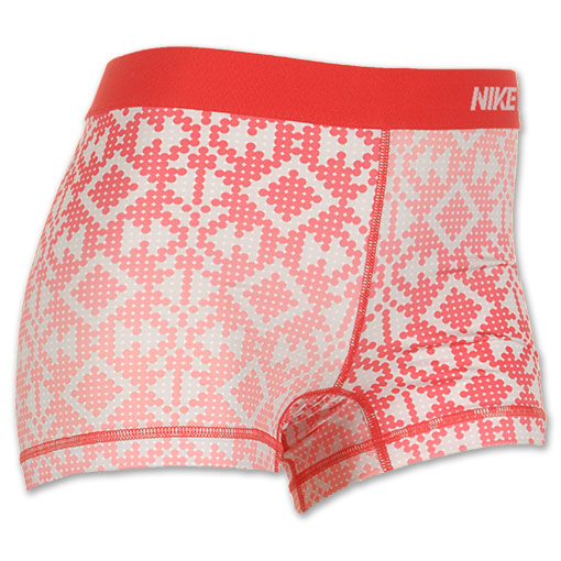 Nike Pro Core Compression Graphic Women's Shorts Sunburst/White [57852] - $27.00 : Men Women Shoes Shop, Free Delivery