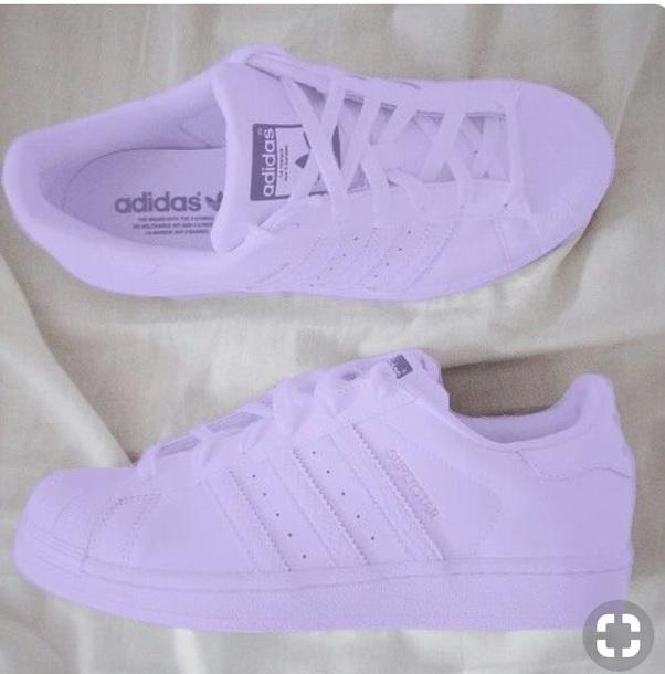 shoes, lavender, light purple, low top
