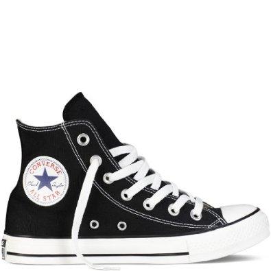 Amazon.com: Converse Chuck Taylor All Star Hi Top Little Kids, Black, 5: Converse Chuck Taylor Classic Colors: Shoes