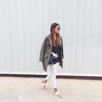 b a r t a b a c blogger bag romper top coat shorts shoes jewels jumpsuit jacket