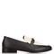 Melanie leather loafers