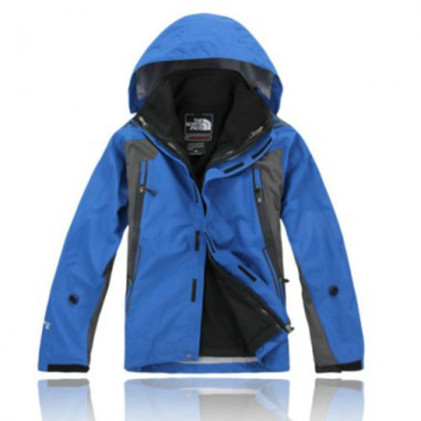 jacket north face gore tex xcr