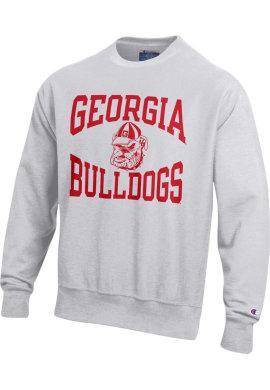 University of georgia hoodie