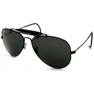 Ray Ban Aviator Outdoorsman Sunglasses RB 3030 L9500--Clothing-Handbags & Accessories-Sunglasses