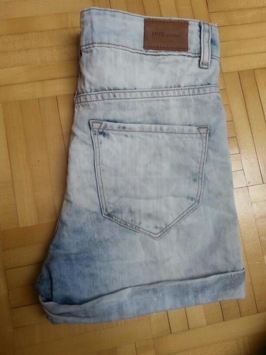 Helle Highwaist Shorts