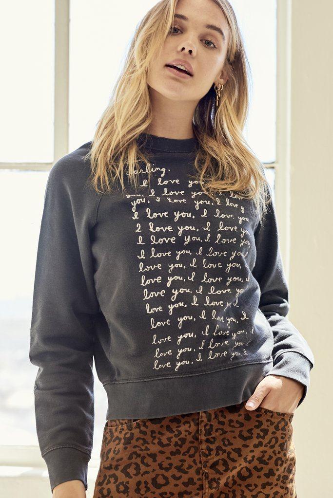 Darling Sweatshirt