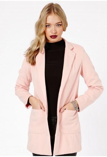 Pink Coats And Jackets - Coat Nj