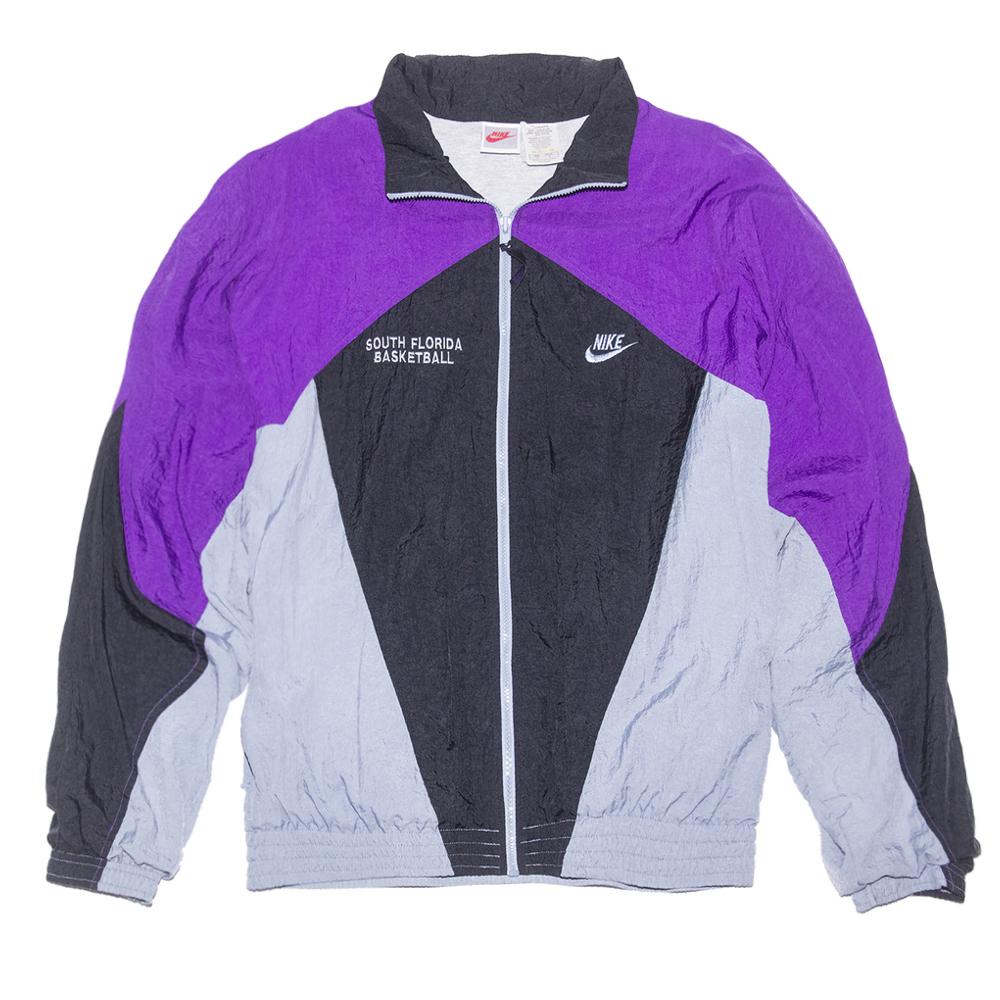 Nike south florida jacket