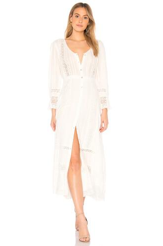 dress maxi dress maxi victorian white
