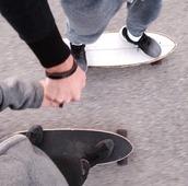 home accessory,grunge,skateboard,style,alternative,classy