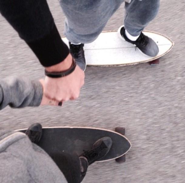 home accessory grunge skateboard skateboard style alternative classy