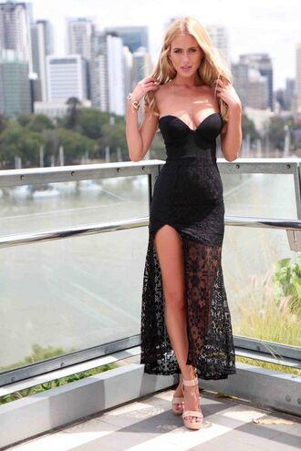 little black dress lace dress little black dress ustrendy sweetheart dresses