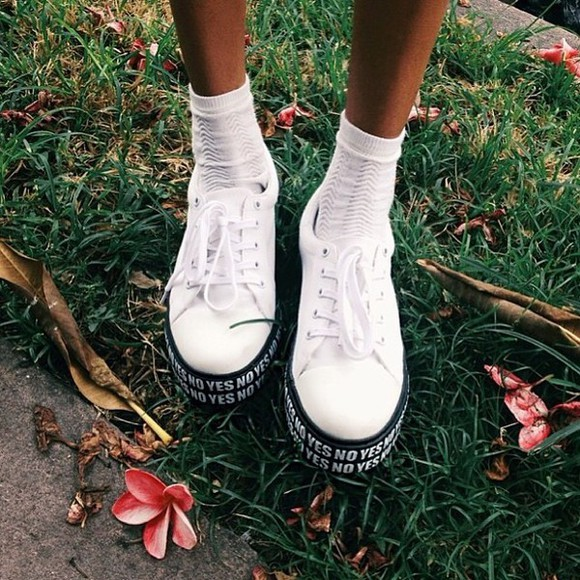 girly fashion lovely pepa shoes white wi sneakers white trainers