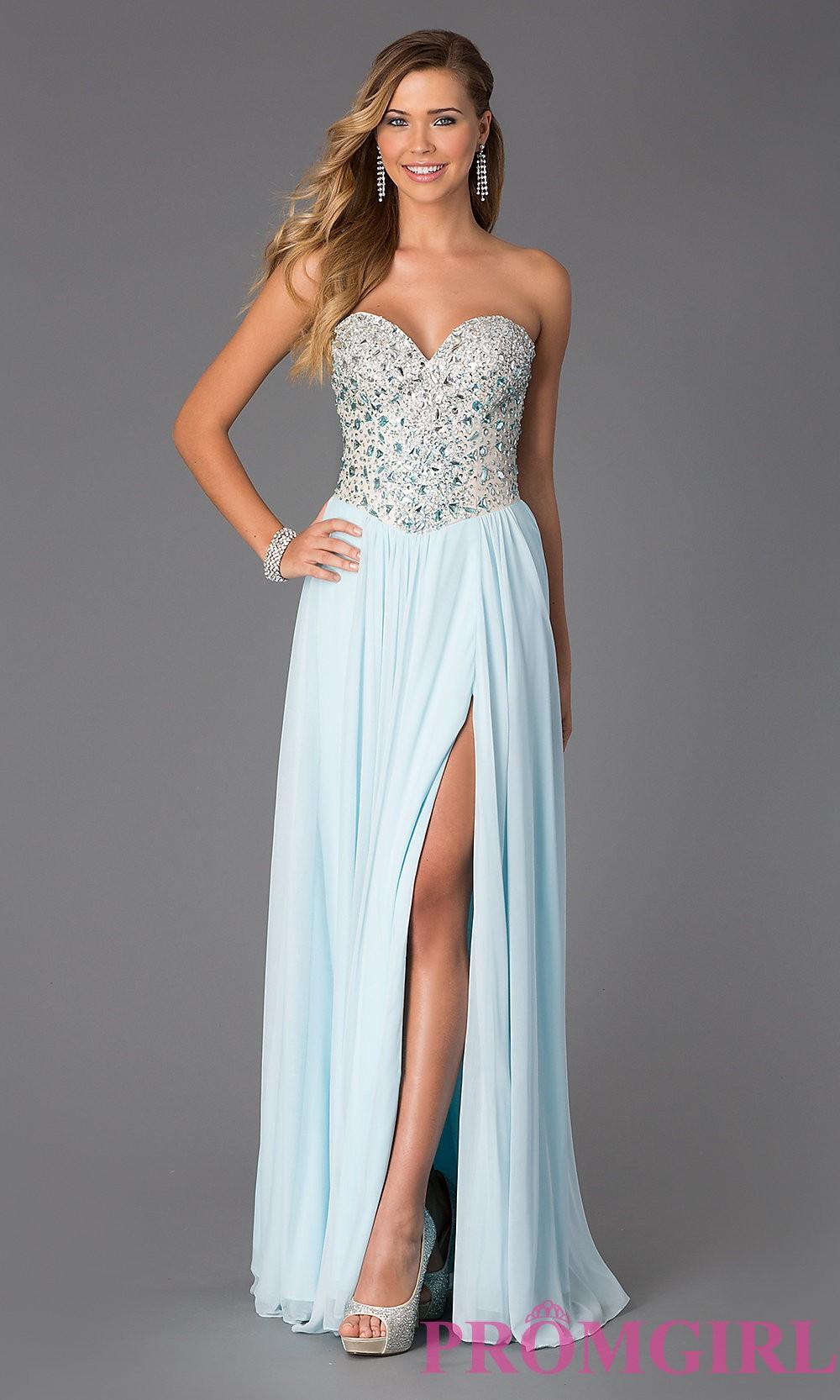 Discount terani prom dresses