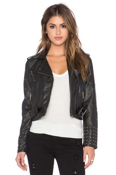 Amuse Society jacket black