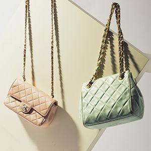 Bespoke Chanel Sale - LXR & Co.