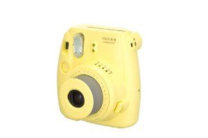 Amazon.com: fujifilm instax mini 8 instant film camera (yellow): fujifilm: camera & photo