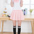 Japanese Kawaii Short-Sleeved School Uniforms Set