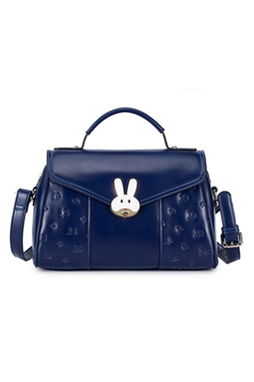 Cute Rabbit Series Bag In Deep Blue [FPB645]- US$52.99 - PersunMall.com