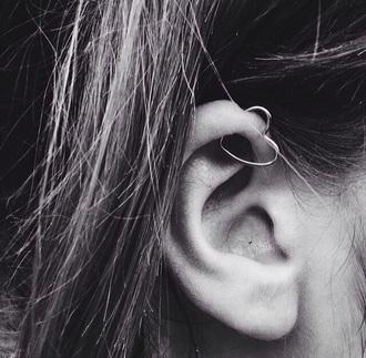jewels earrings heart earrings