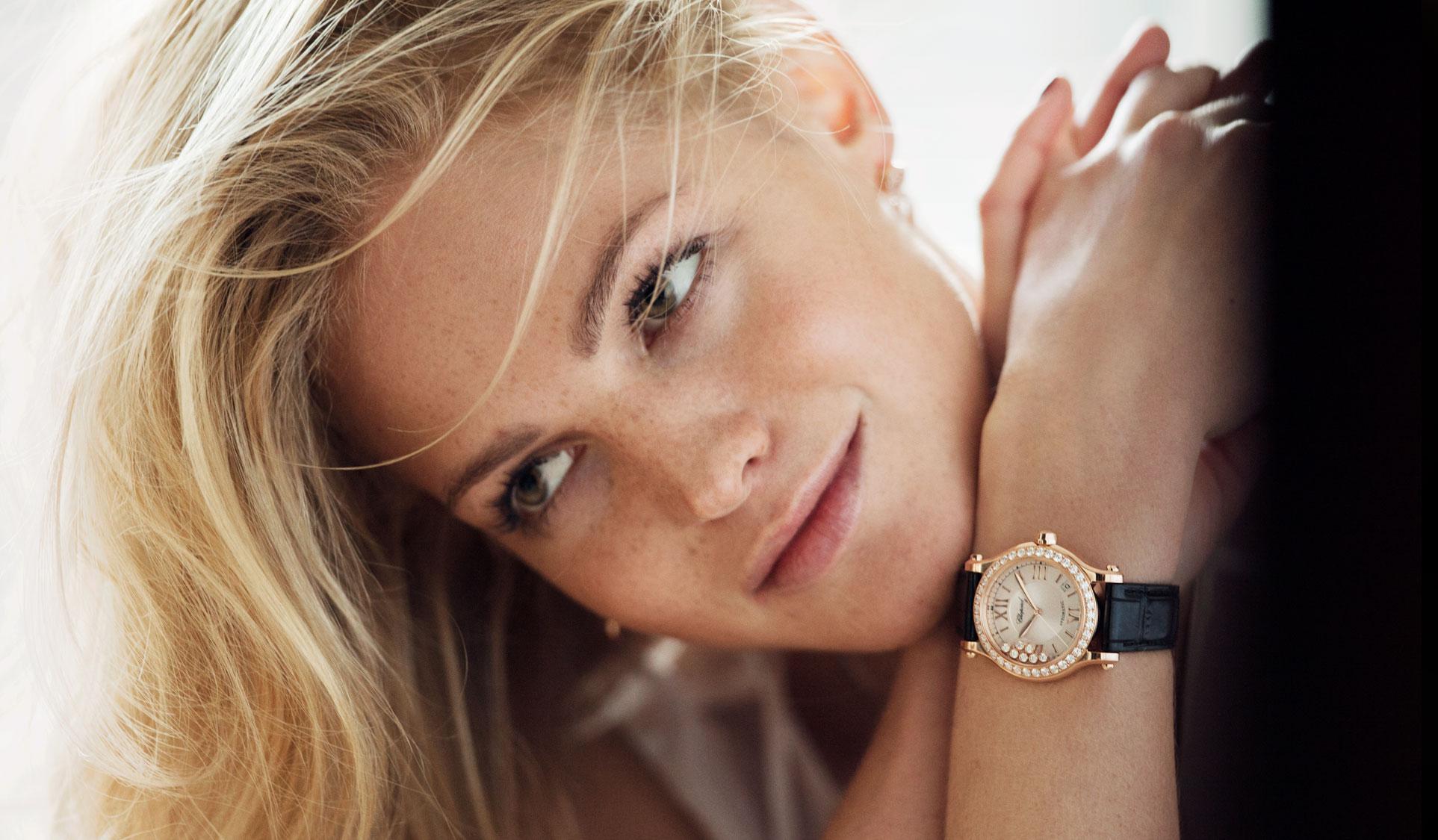 Site officiel Chopard | Horlogerie et joaillerie suisses