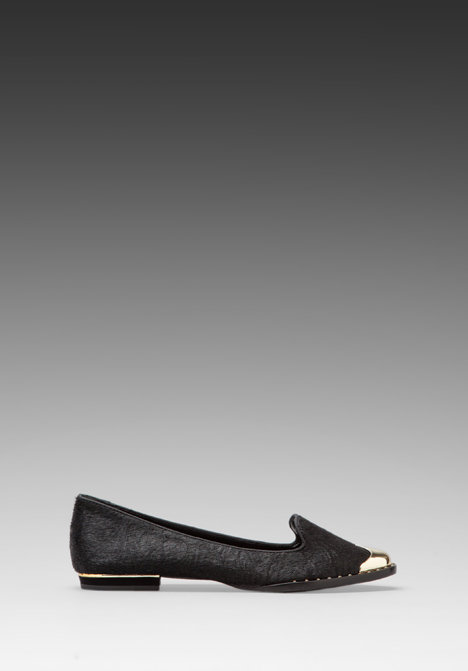 SCHUTZ Bahia Loafer in Black at Revolve Clothing - Free Shipping!