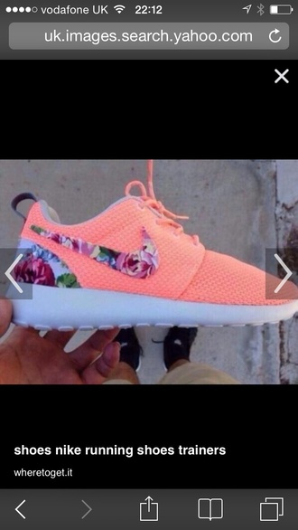 shoes bright